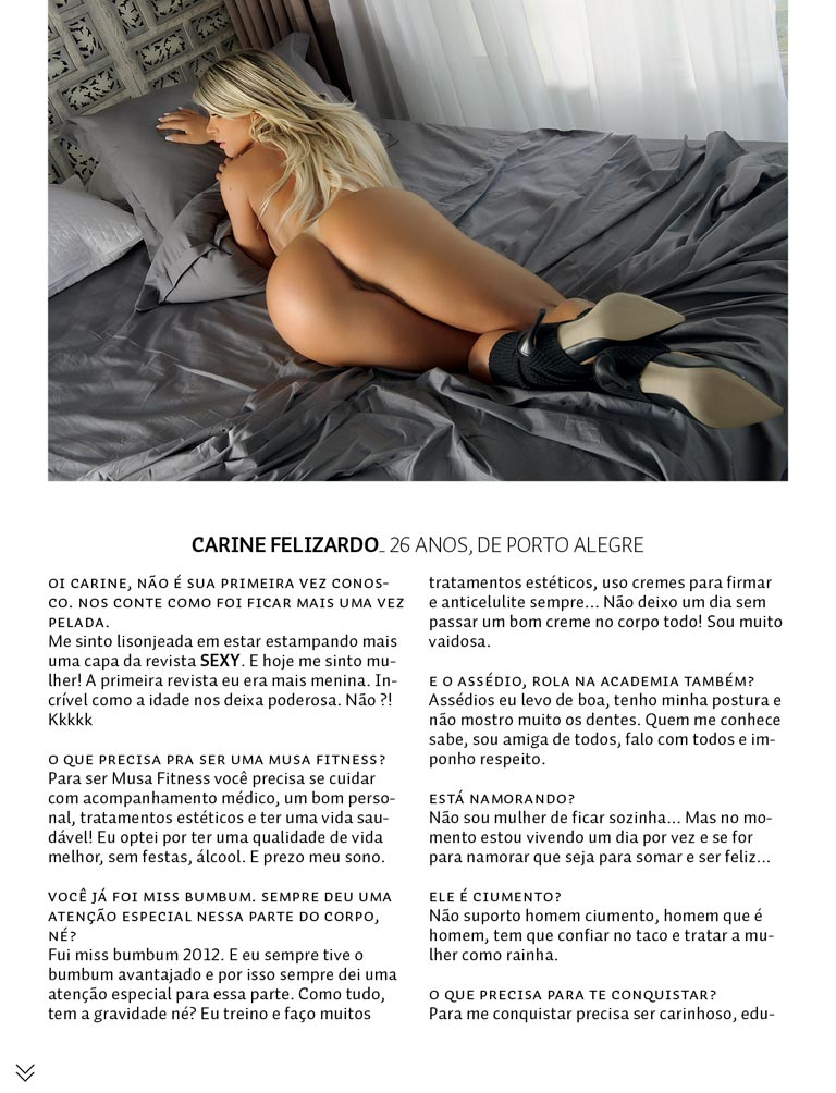 CarineFelizardo0011