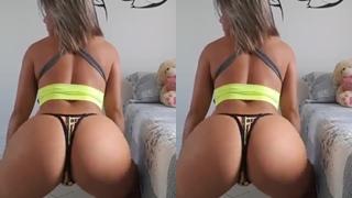 Marombeira bumbum grana - http://masturbese.com