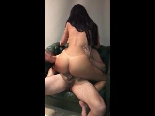Corno filma esposa novinha traindo